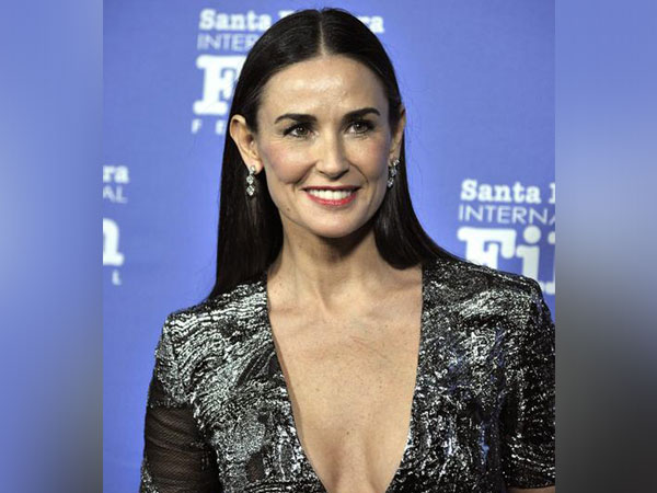 Demi Moore speaks about near-death experience from combining drugs in her memoir