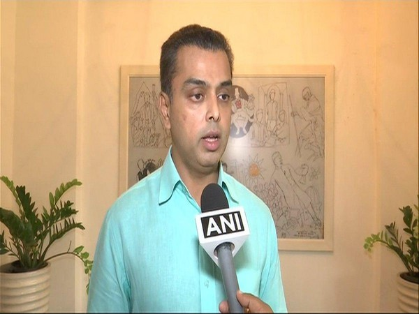 Milind Deora appointed as Congress Mumbai Unit on Monday.