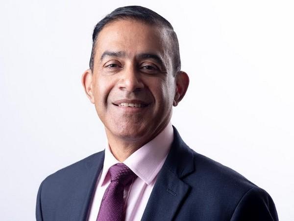 Derek Nazareth, Head of Global Operations and Country Head, AXA XL India