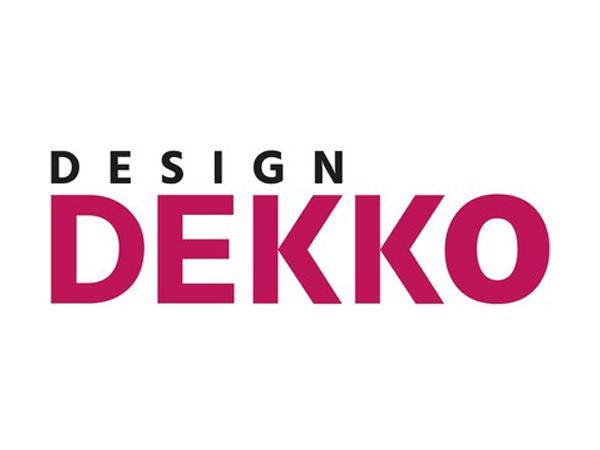 Design Dekko logo