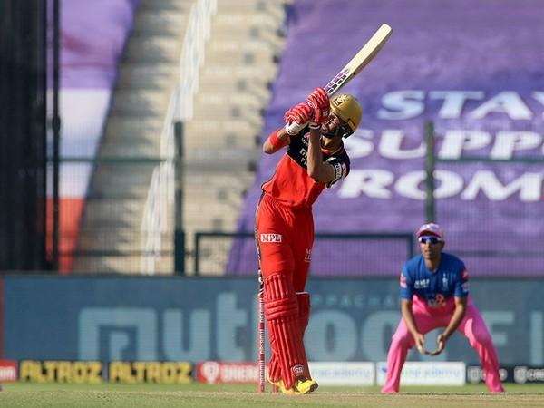 RCB batsman Devdutt Padikkal (Photo: BCCI/IPL)