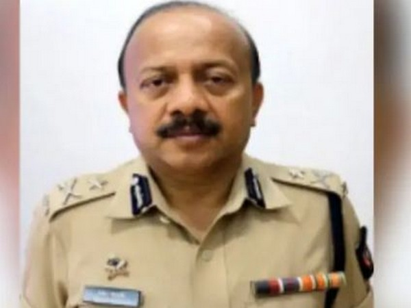Newly-appointed ATS Maharashtra chief Deven Bharti. (Credit: Mumbai Police)
