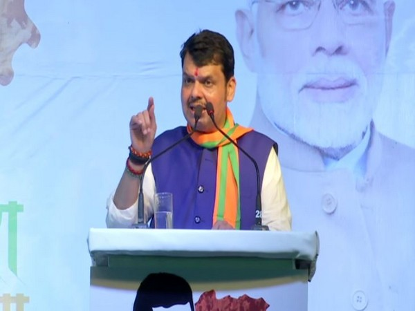 Maharashtra Chief Minister Devendra Fadnavis (File photo)