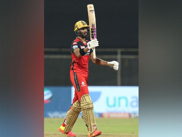 RCB batsman Devdutt Padikkal (Photo/ IPL Twitter)