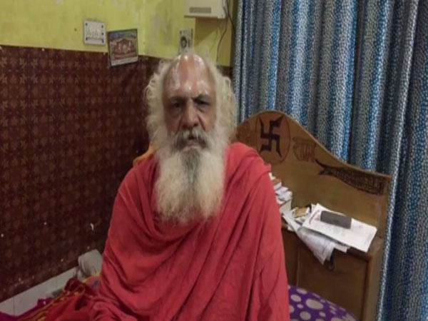 Mahant Dharamdas
