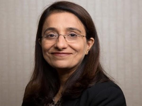 Dharmi Magdani, Regional Director for the EDB in India