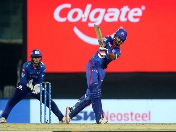 Delhi Capitals' opening batsman Shikhar Dhawan (Photo/ iplt20,com)