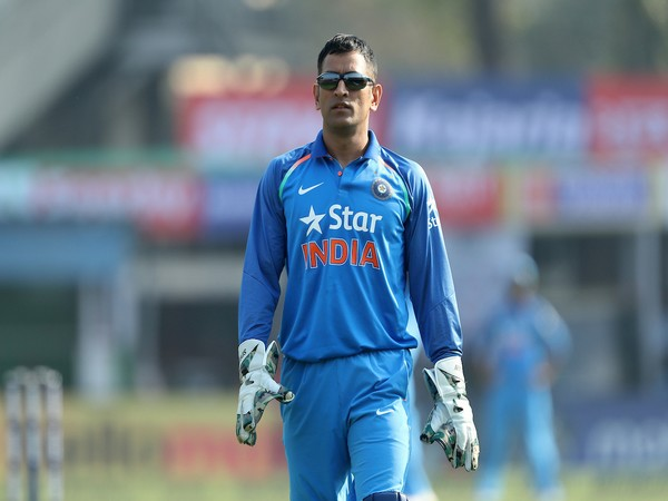 Former India wicket-keeper batsman MS Dhoni (file image)