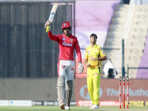 Kings XI Punjab batsman Deepak Hooda (Photo: BCCI/ IPL)