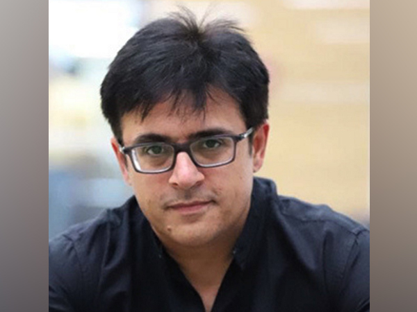 Dhwanit Malani, CEO, Bitwise India