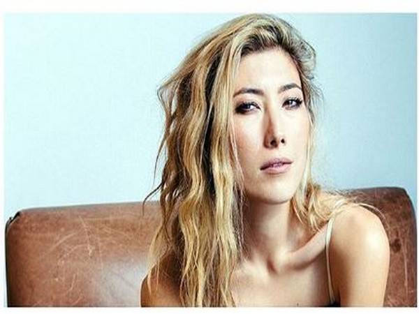 Nepal-born actor Dichen Lachman (Image courtesy: Instagram)