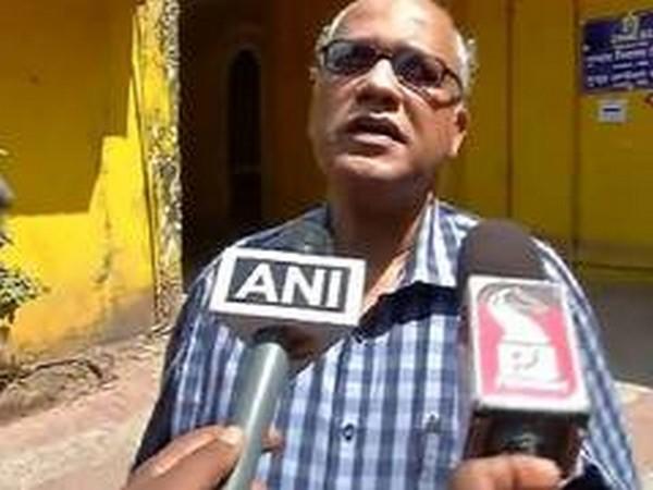 Digambar Kamat, Leader of Opposition, Goa. File Photo/ ANI