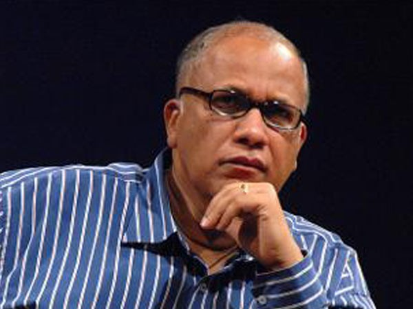 Digambar Kamat (File Photo)