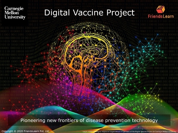 Digital Vaccine Project