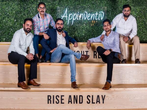 Digital transformation company Appinventiv