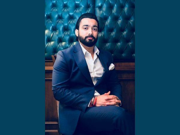 Digraj Singh Shahpura