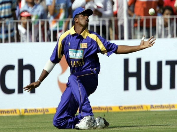 Former Sri Lanka batsman Dilhara Lokuhettige