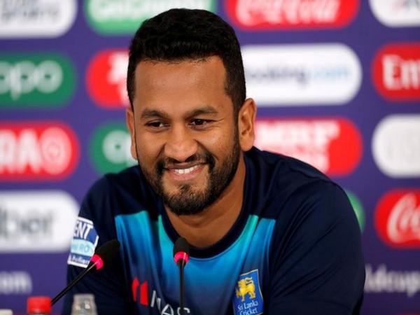 Sri Lanka top-order batsman Dimuth Karunaratne