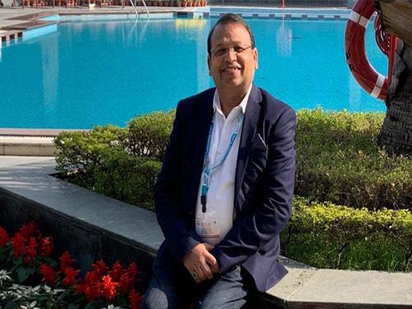 Dinesh Gupta, Bag Man of India