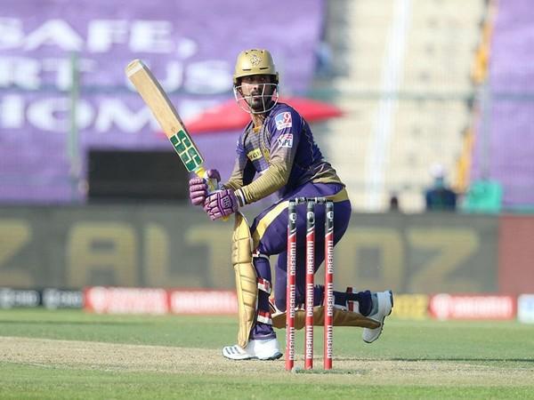KKR skipper Dinesh Karthik (Photo/ BCCI/ IPL)