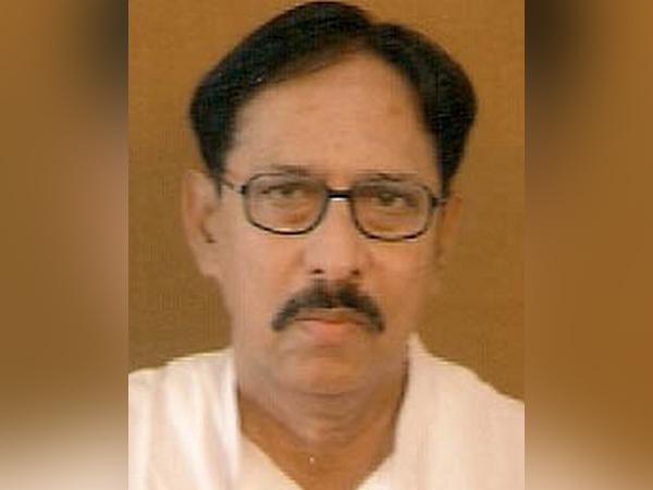 West Bengal Assembly Speaker Biman Banerjee