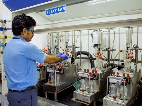 The company is the leading manufacturer of active pharmaceuticals ingredients and intermediates