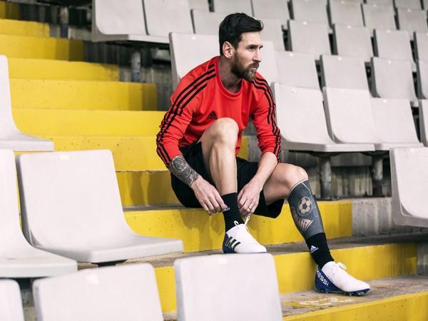 Lionel Messi (Photo: Twitter/Team Messi)