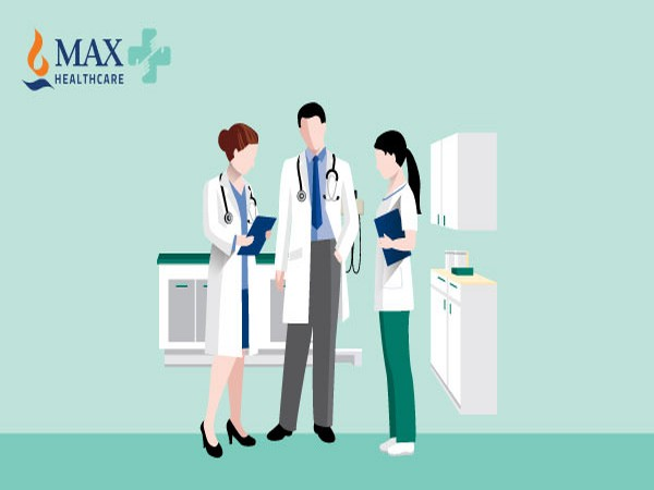 Max Healthcare has 14 facilities in north India and offers services in over 30 medical disciplines
