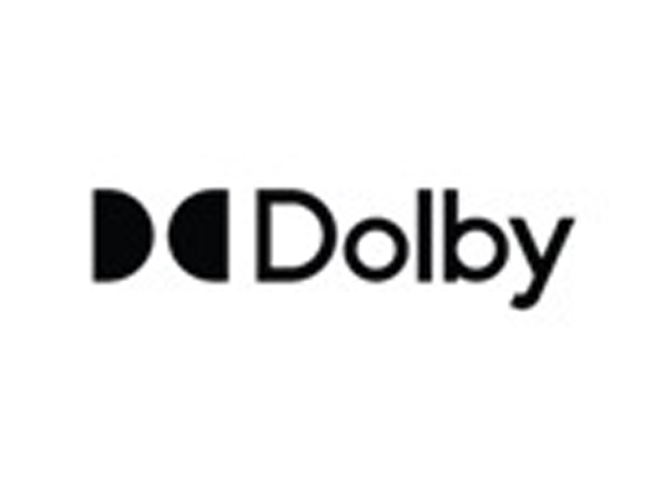 Dolby Laboratories, Inc logo