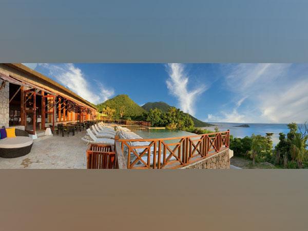 Dominica Jungle Bay