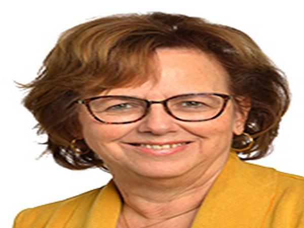 Dominique Bilde (Photo credit: EU website)