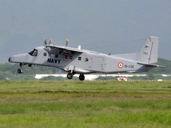 A file photo of Dornier Aircraft.