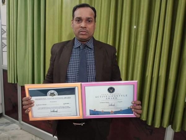 Dr Bhasker Sharma