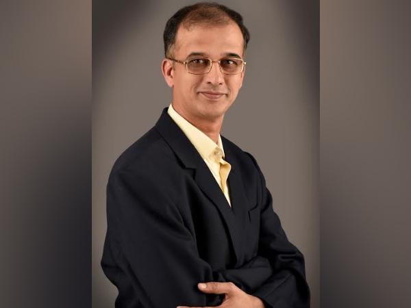 Dr Hrishikesh Damle MD & CEO, Atrimed Pharmaceuticals