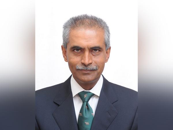 Dr  K.V. Srinivasan, Chairman of The Cotton Textiles Export Promotion Council