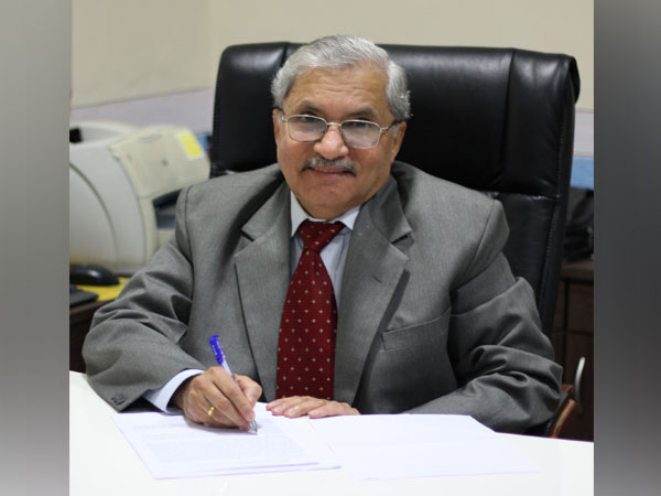 Dr Mangesh G Korgaonker, Director General, NICMAR