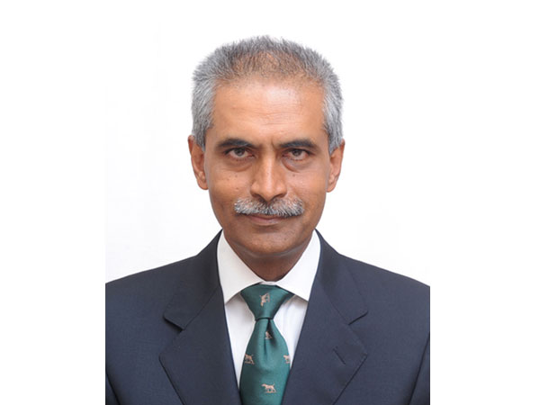 Dr K V Srinivasan Chairman TEXPROCIL