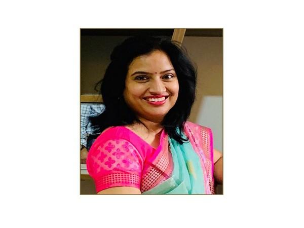Dr Anita Rajpurohit