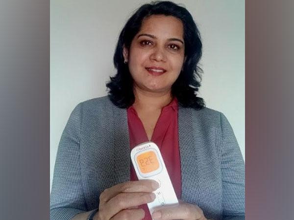 Dr Latha Damle, Director