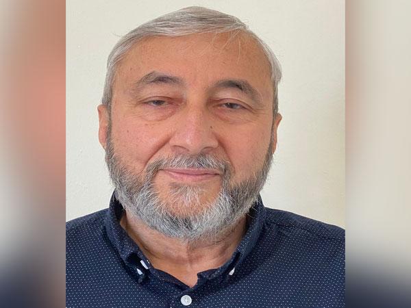 Dr Misfar Hassan, UK-based medical doctor.