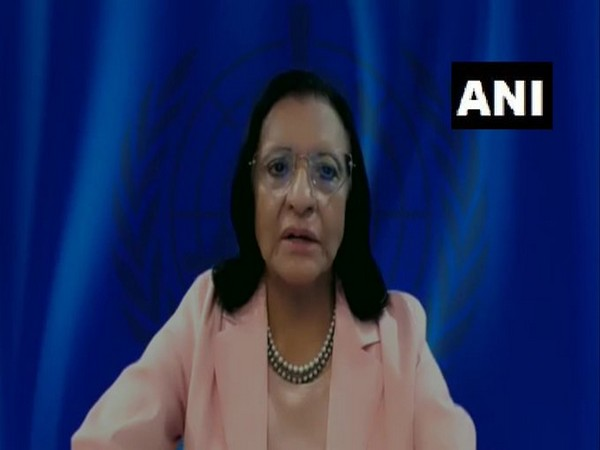WHO Regional Director for South East Asia, Dr Poonam Khetrapal Singh (File Photo)