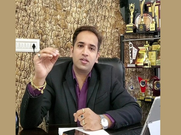 Dr. Pratayksha Bhardwaj