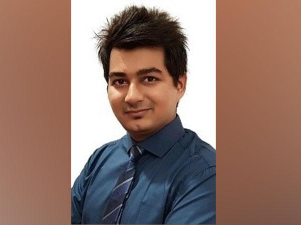 Dr Rahil Chaudhary