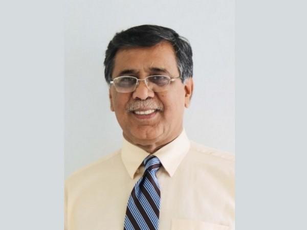 Dr Ravi Khetarpal