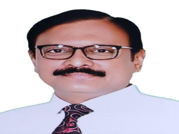 Kurnool MP Dr Sanjiv Kumar