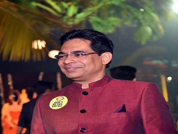 Dr Suborno Bose, IIHM CEO