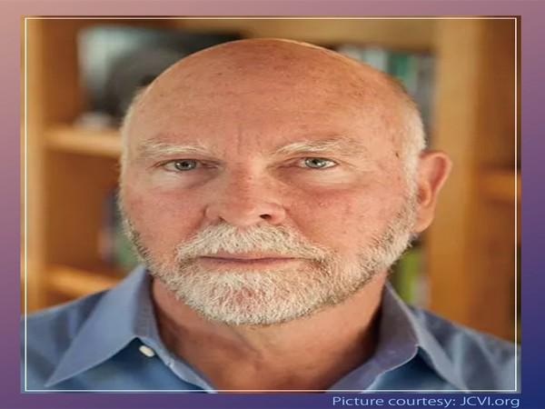 Dr John Craig Venter, Edogawa NICHE Prize 2020 Awardee, for path-breaking work on human genome & synthetic biology