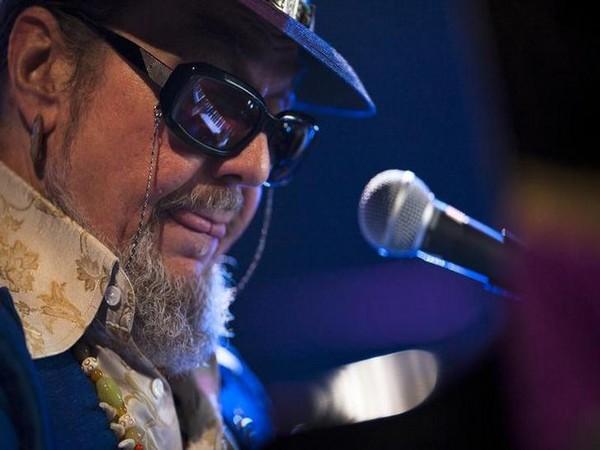 Singer Dr John
