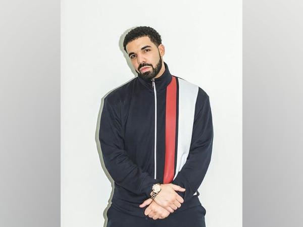 Drake (Image courtesy: Instagram)