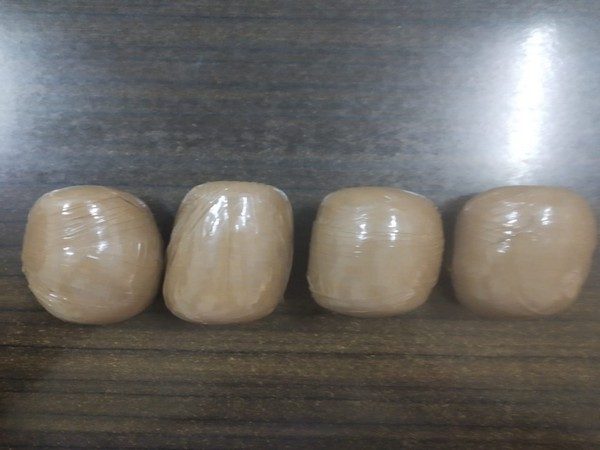 Counter-Intelligence Wing Jalandhar arrested two interstate smugglers and recovered 1 Kg heroin on Monday